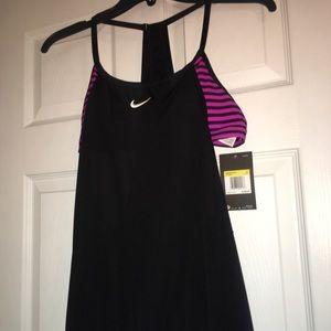 NWT Nike workout top